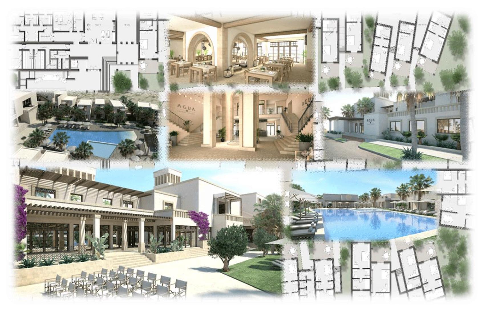 Estudo de Impacte Ambiental- Hotel Água Luxury Resort